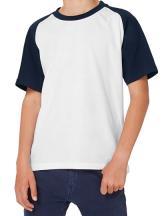 Kids´ T-Shirt Base-Ball